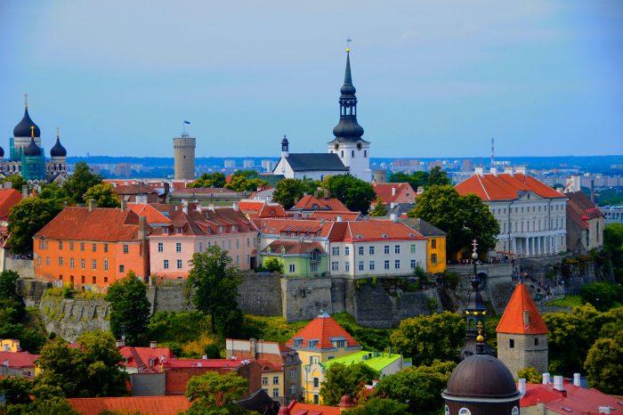 Тур в Таллин на 1 день