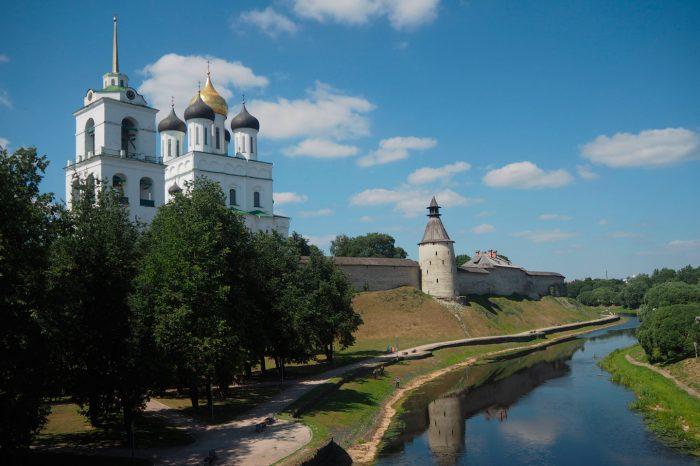 Тур Псков-Изборск-Печоры на 1 день
