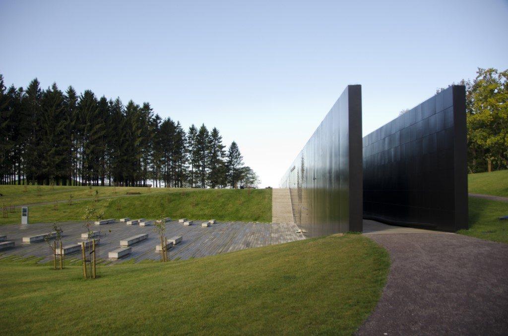 Военный мемориал Маарьямяги