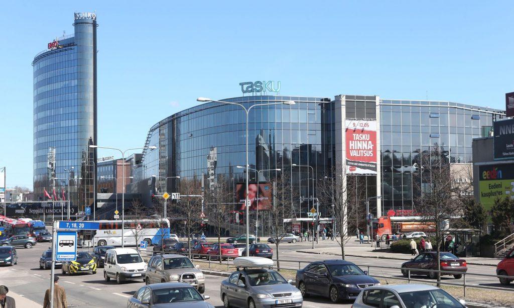 Tasku в Тарту