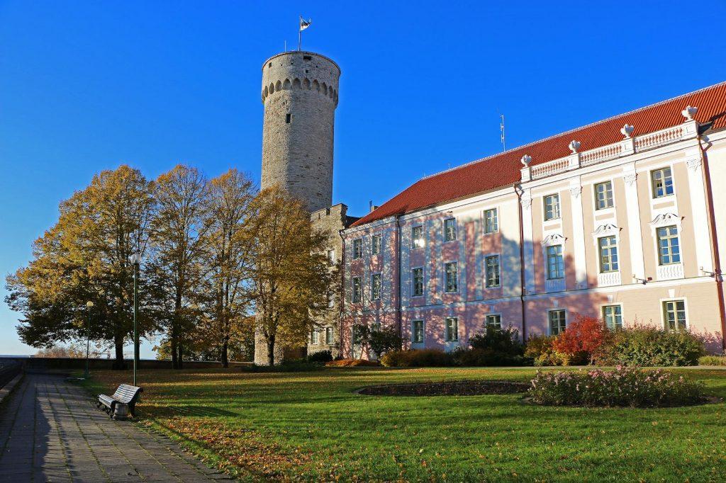 Башня Высокий Герман