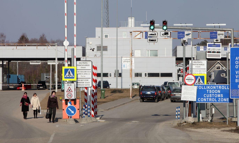 Таможенные правила Эстонии в 2019 году что можно и что нельзя провозить
