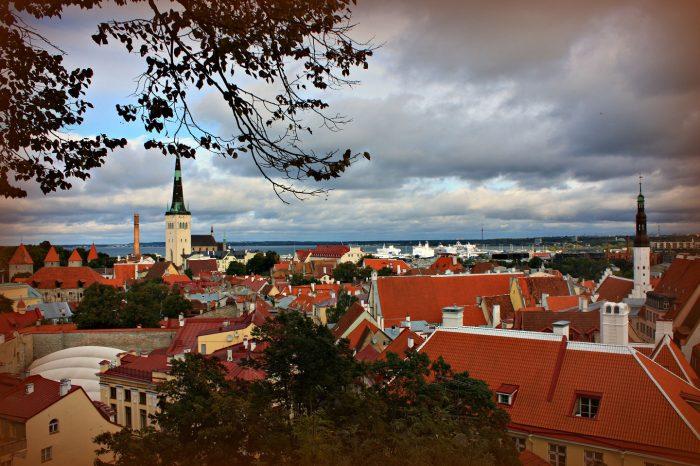 Тур в Таллин, 3 дня