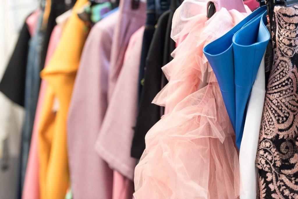 Одежда и текстиль из Таллина