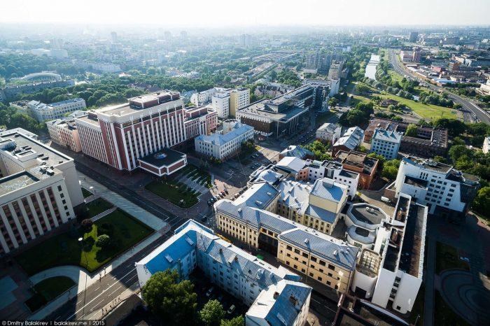 Минск – Мир – Несвиж – Дудутки, 2 дня