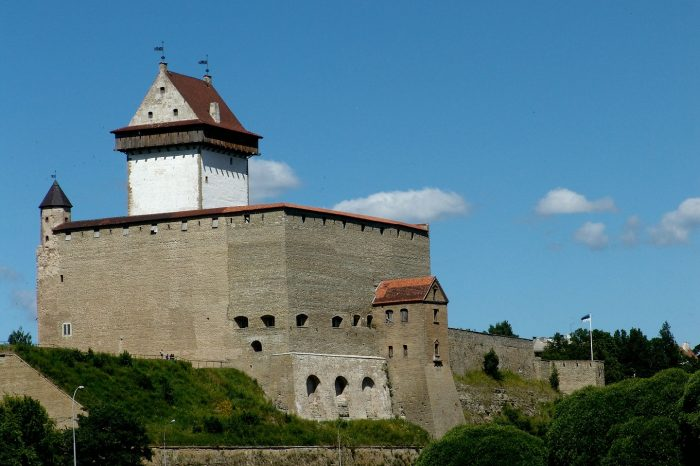 Туры в Эстонию