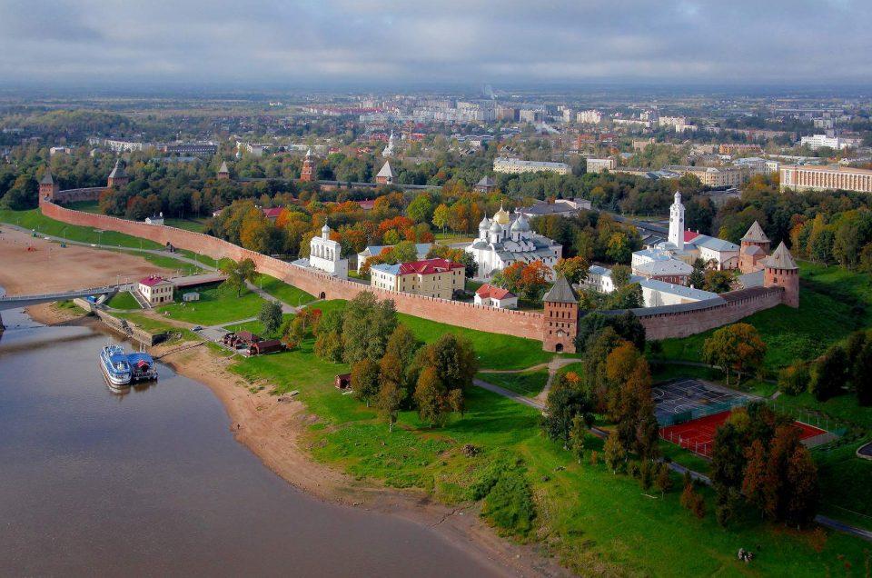 Что посмотреть в Великом Новгороде за 1 день
