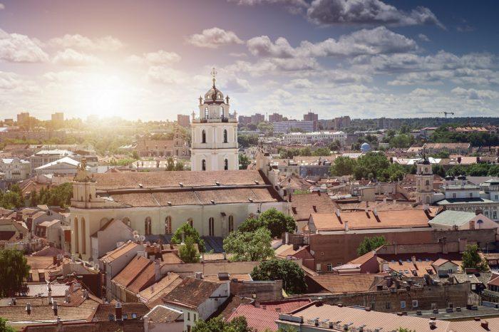 Выходные в Литве, 3 дня