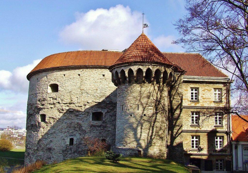 Башня «Толстая Маргарет»