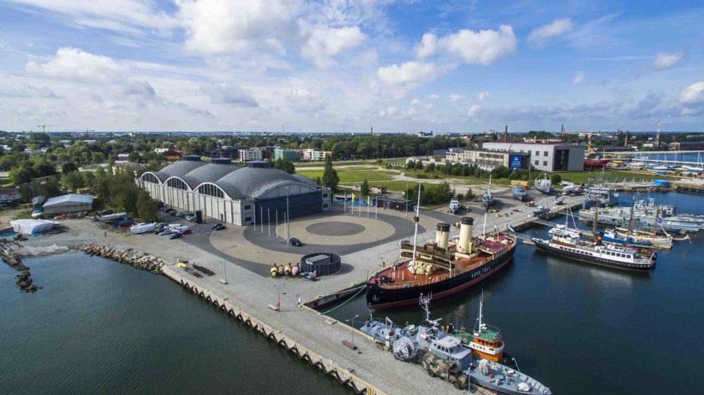 Эстонский морской музей