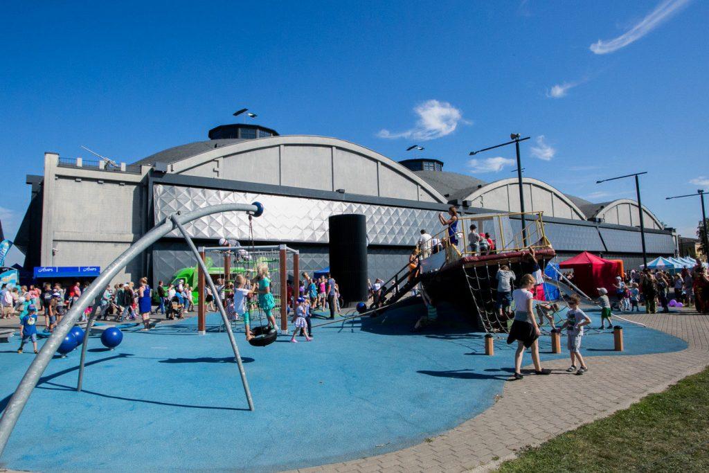 Морской музей Летная Гавань