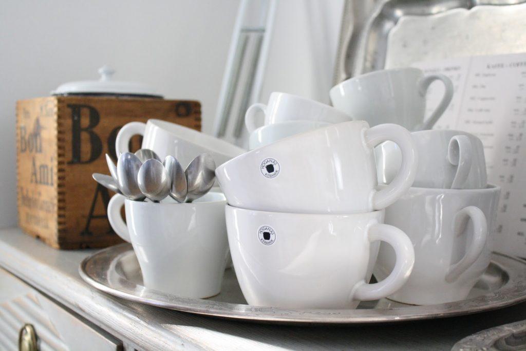 Керамическая посуда «Höganäs»