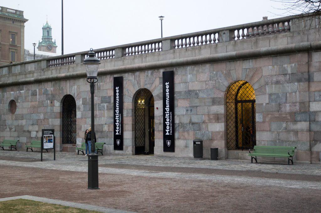 Музей средневекового Стокгольма