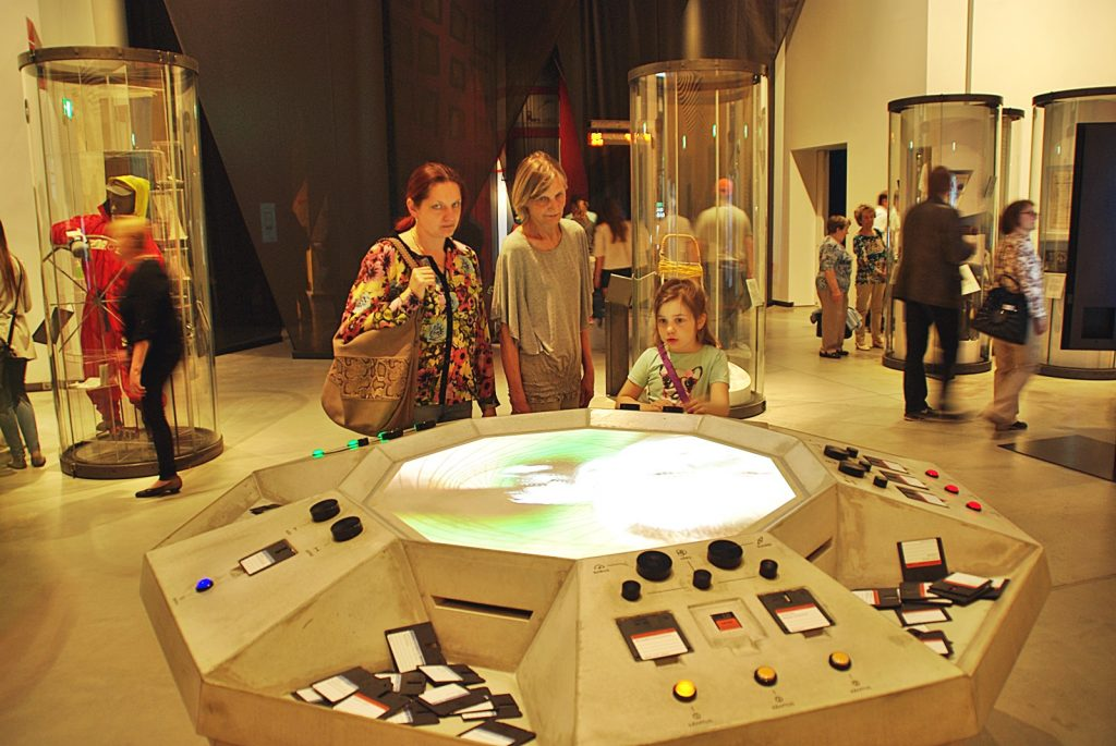 Выставка «Собственными руками созданная Эстония»