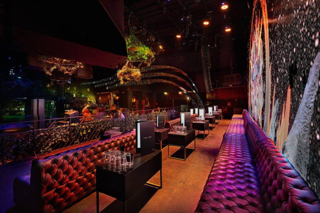 Nightclub Ibiza в Таллине