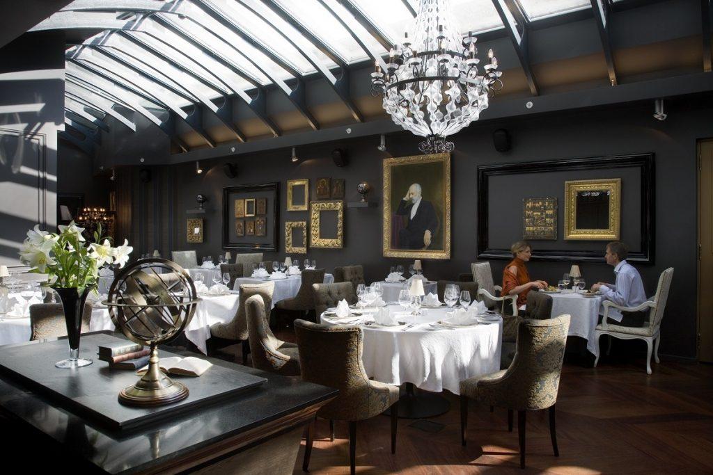 Ресторан Tchaikovsky