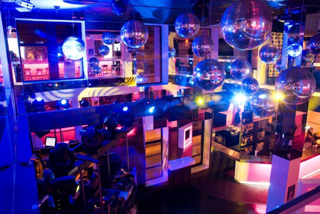 Venus Club в Таллине