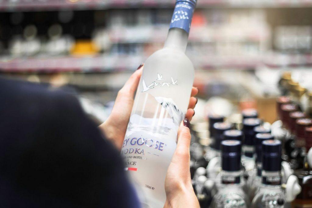 Алкоголь в Нарве