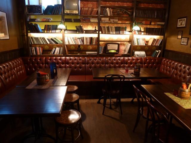 Hr. Mauruse Pub в Таллине
