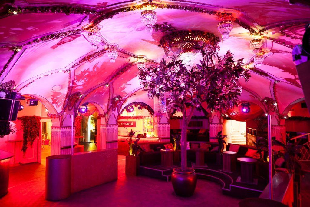 Клуб Teater в Таллине