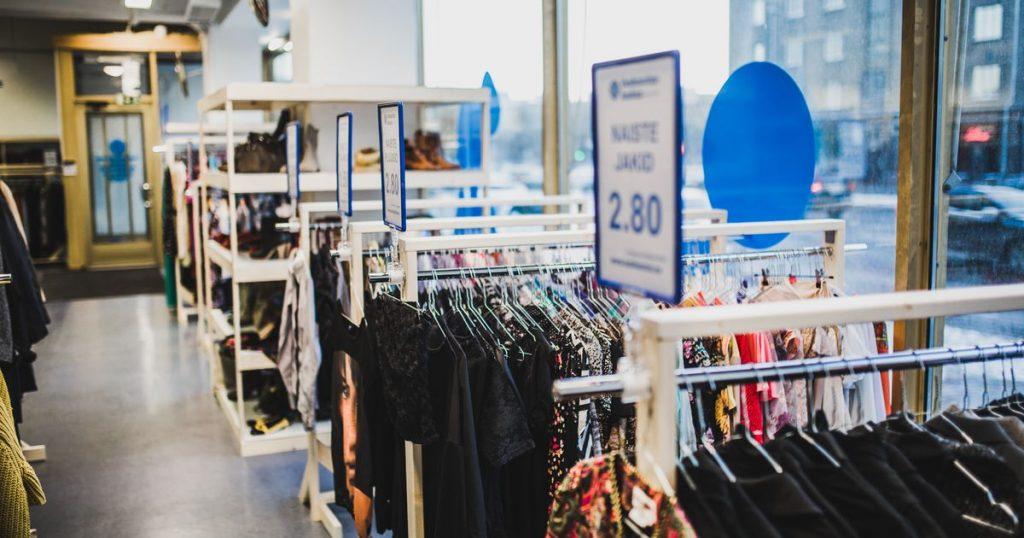 Магазины в Нарве