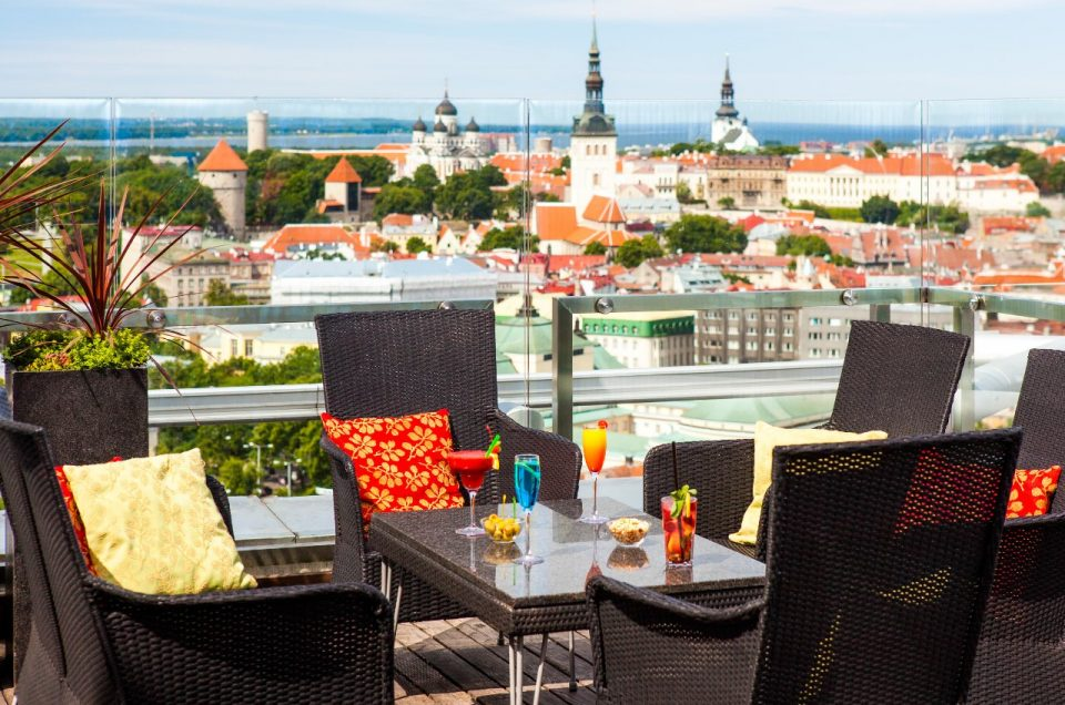 Где недорого позавтракать в Таллине