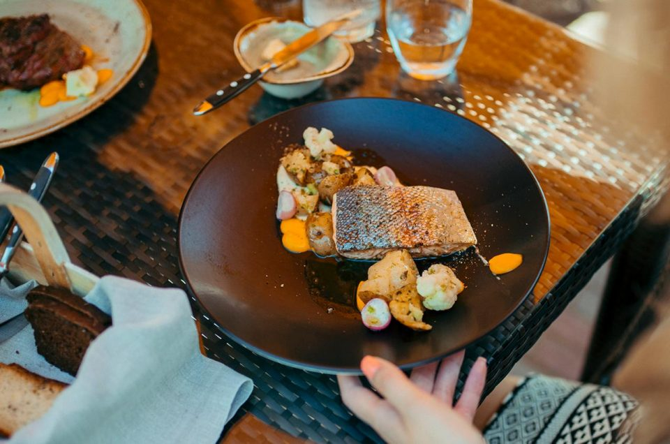 Что попробовать в Таллине из эстонской кухни