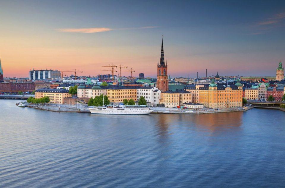 ТОП-7 лучших экскурсий по Стокгольму на русском языке