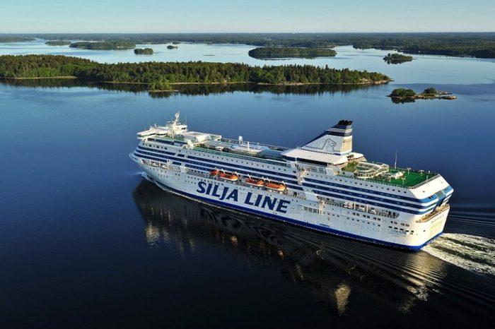 Круиз Рига – Стокгольм – Таллин за 3 дня