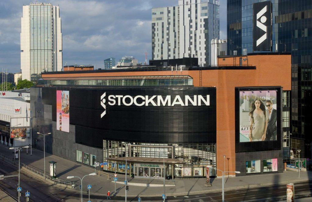 Stockmann в Таллине