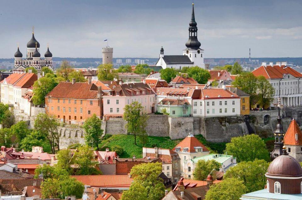 Лучшие туры в Эстонию на 3 дня
