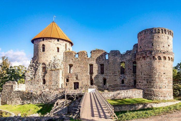 Латвия и Эстония: сокровища древней Ливонии, 3 дня