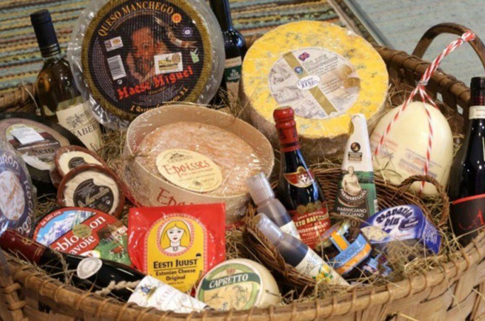 Что купить в Таллине из продуктов, которые стоят дешевле, чем в России