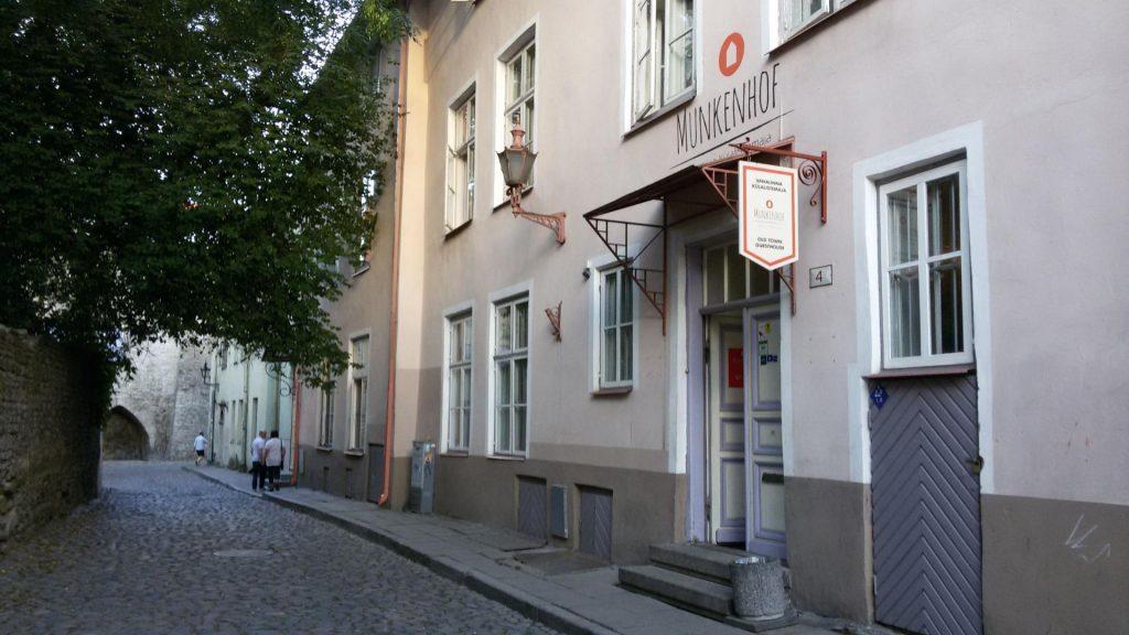 Old Town Munkenhof