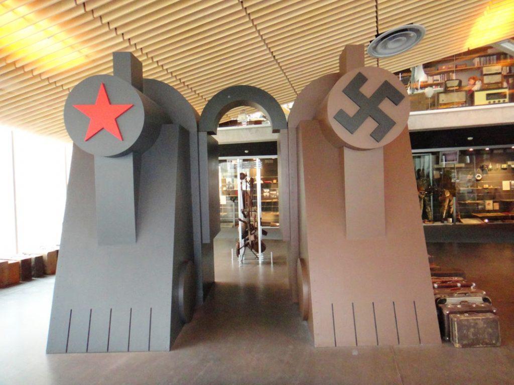 Музей оккупации в Таллине