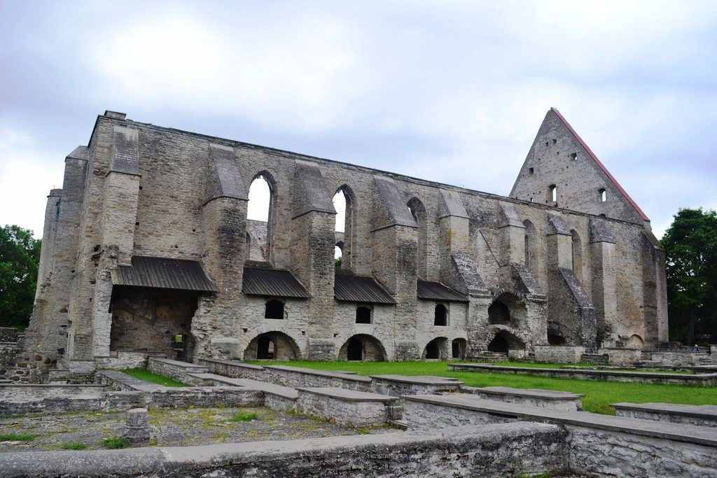 Монастырский комплекс «Бригитта»