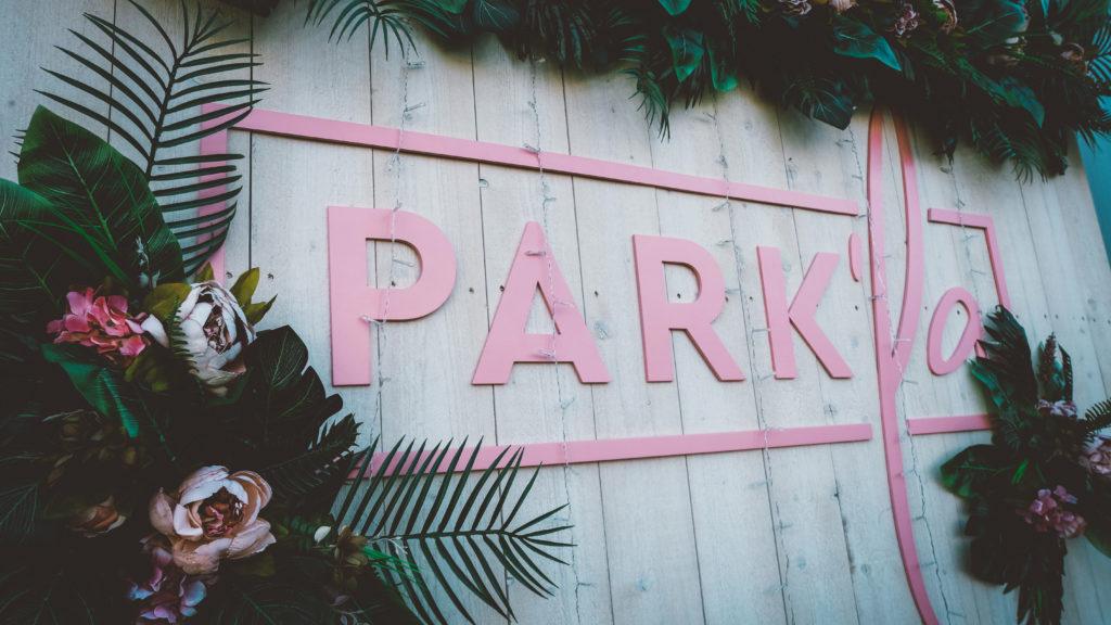 Центр развлечений PARK'la