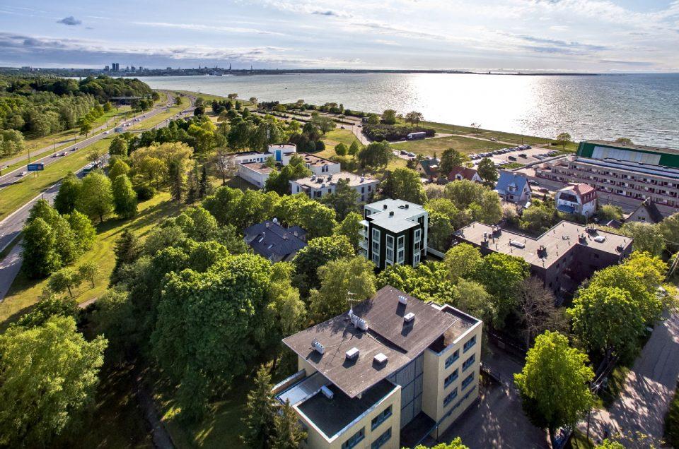 Район Пирита в Таллине: что посмотреть