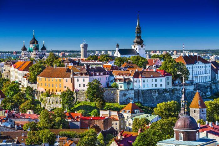 Круиз Таллин – Стокгольм – Хельсинки, 3 дня
