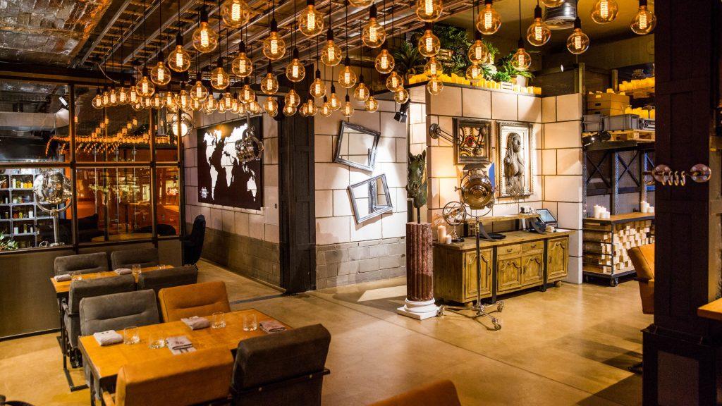 Rae Restaurant & Cafe