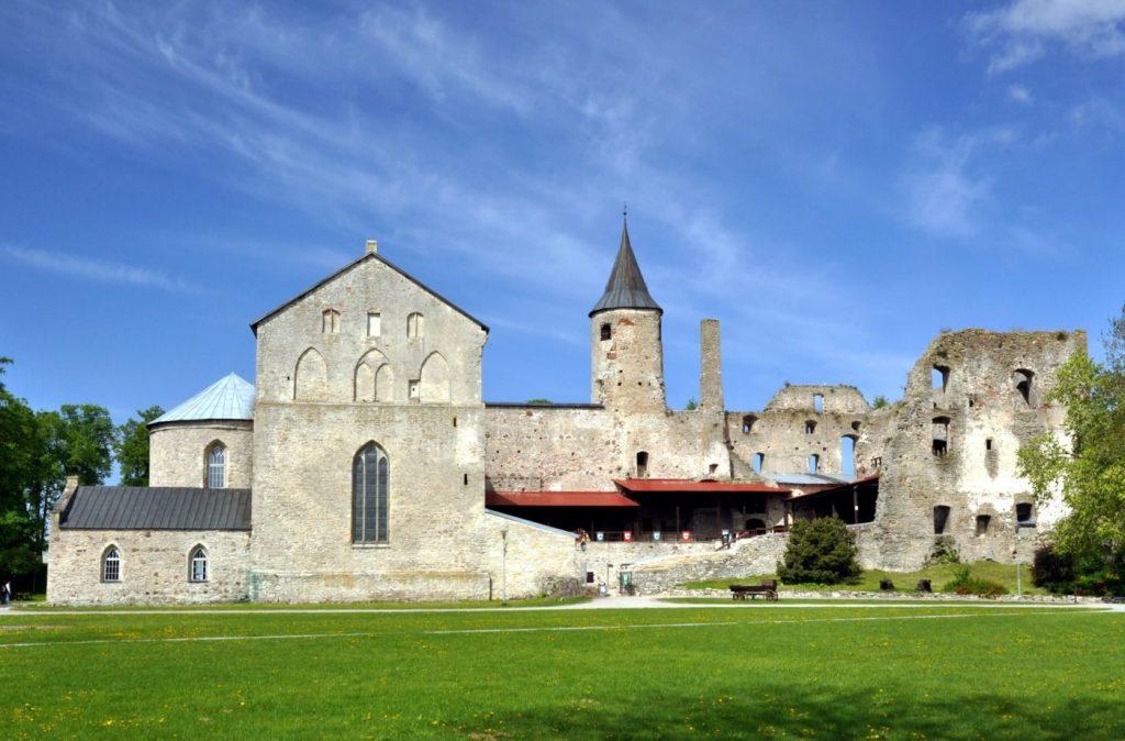 Замок Гапсаль