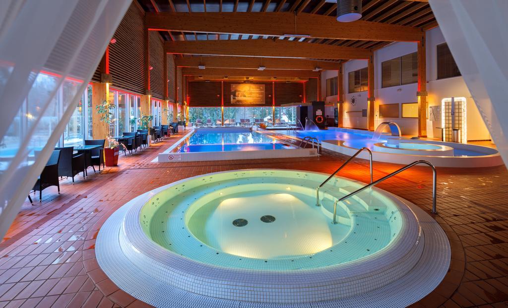 Cпа-отель Noorus в Нарва-Йыэсуу